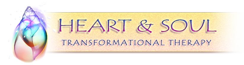 Heart and Soul Transformational Therapy - Sessions via Skype, Zoom & Facetime