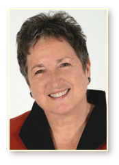 Joyce Z. Meyers, Holistic and Spiritual Pyschotherapist